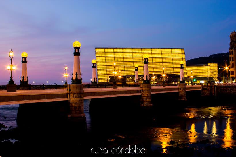 Fototour Donostia con El Mundo A Través De Un Visor 3