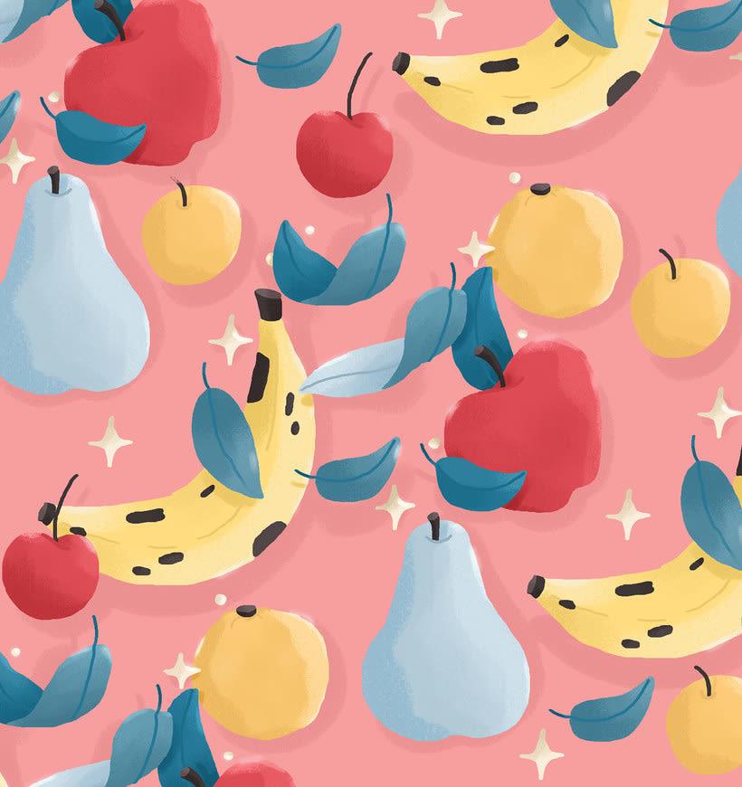 Colores pastel e ironía en las ilustraciones de Christian Pimentel 14