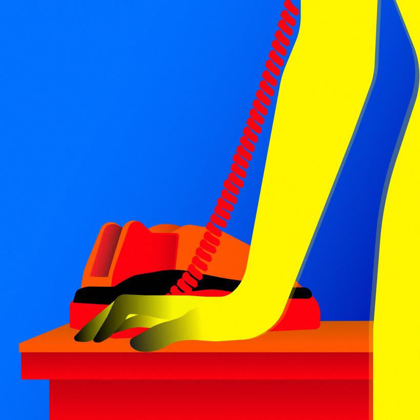Vexed//Illustration 1
