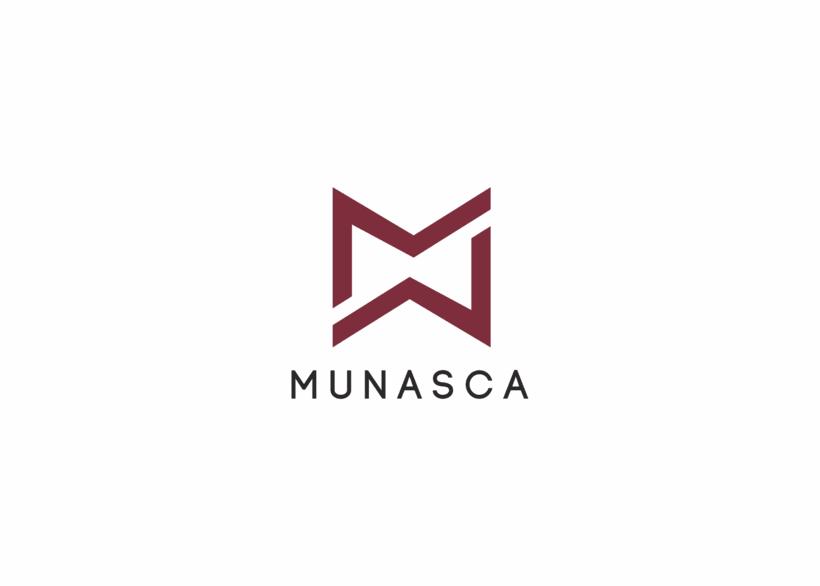 Branding | Munasca 1