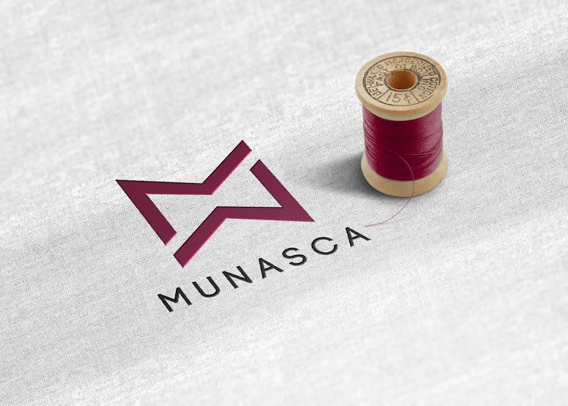 Branding | Munasca 2