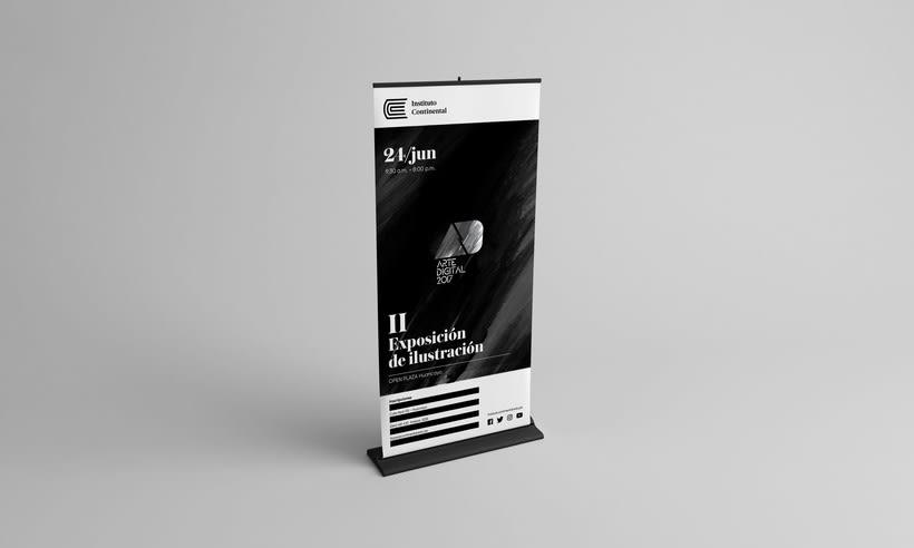 Branding   Arte digital 2017 2