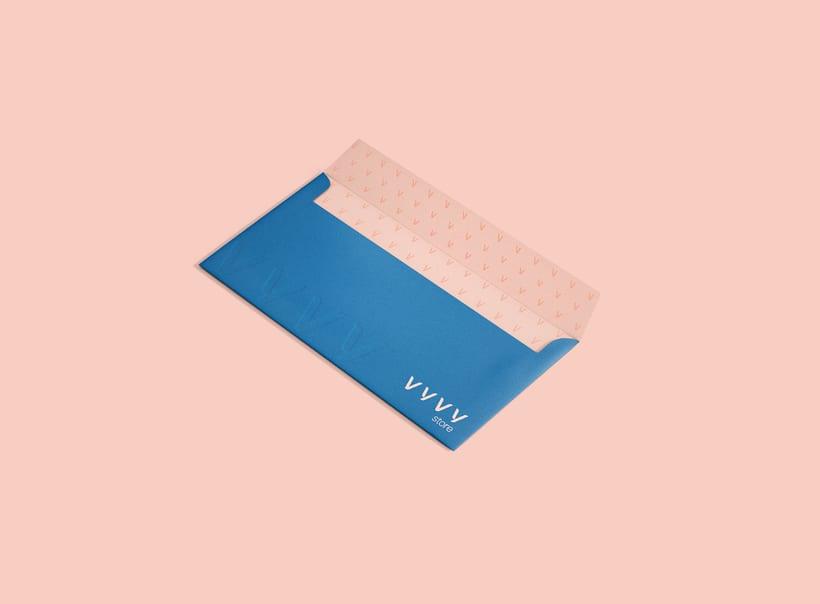 VYVY STORE - Brand Identity 5