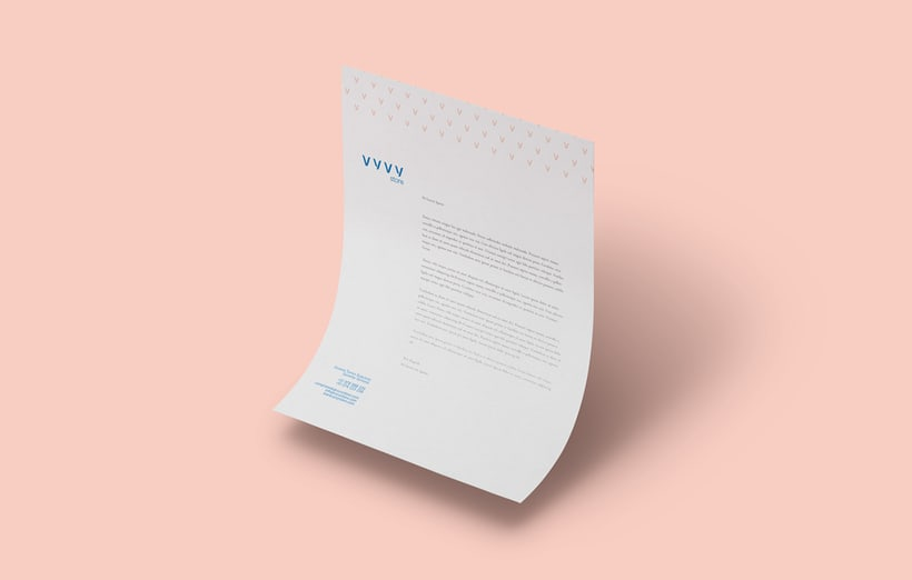 VYVY STORE - Brand Identity 6