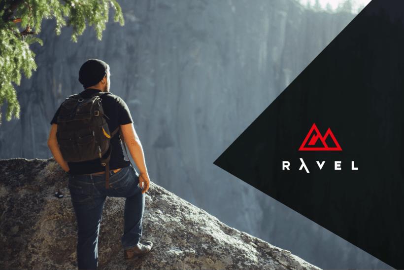 RAVEL - Brand Identity -1