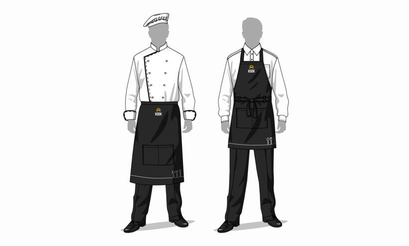 Branding | Kook 3