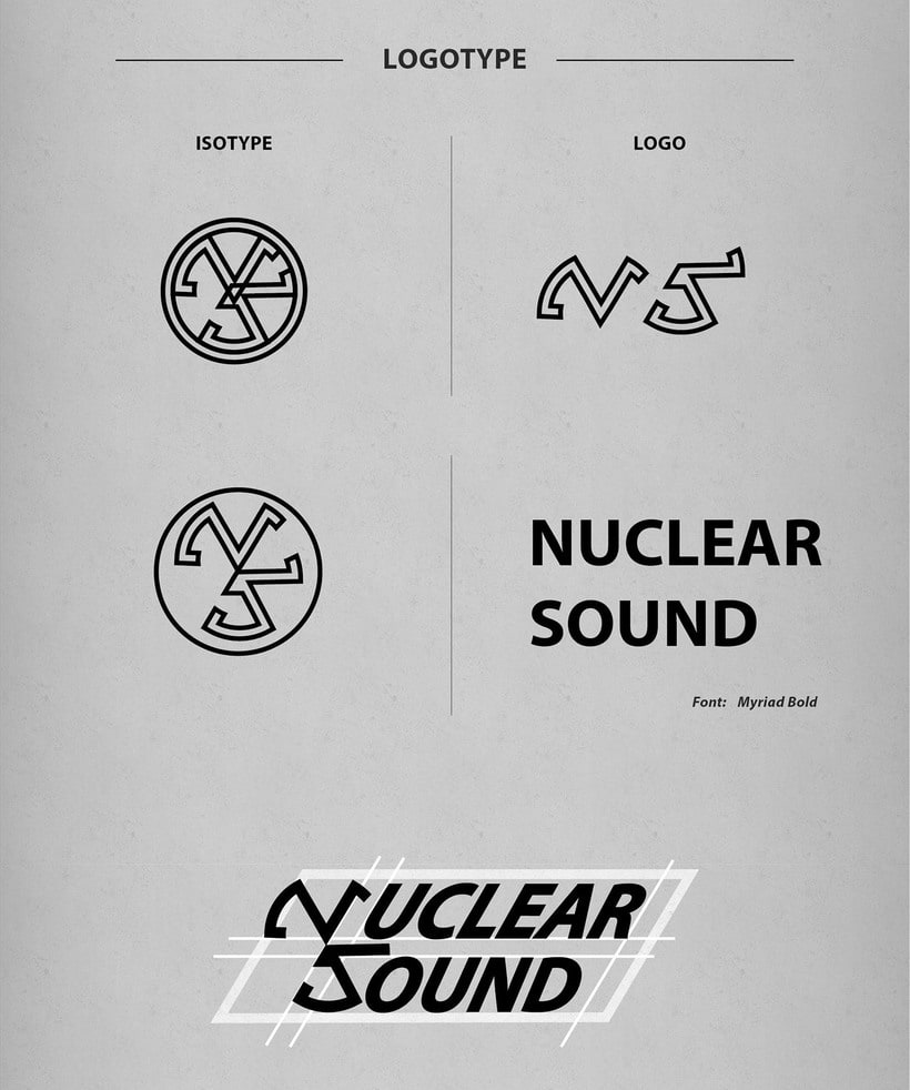 NUCLEAR SOUND 2