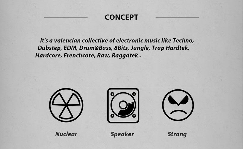 NUCLEAR SOUND 1