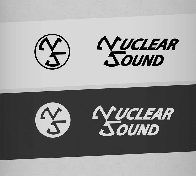 NUCLEAR SOUND 3