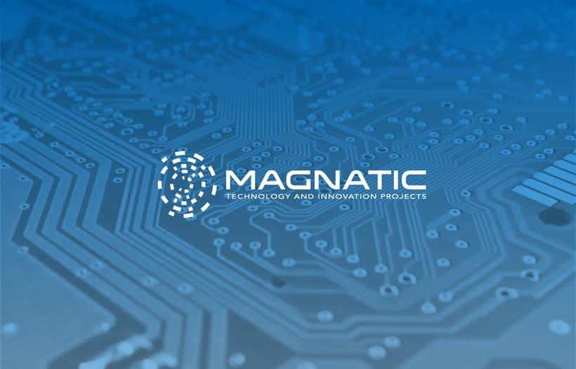 Branding Magnatic -1