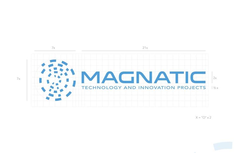 Branding Magnatic 3