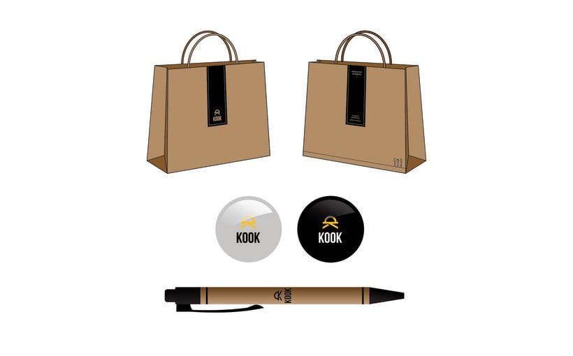 Branding | Kook 4