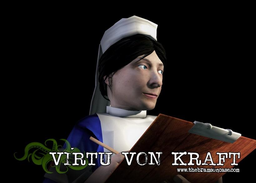 Virtu Von Kraftroyecto 0