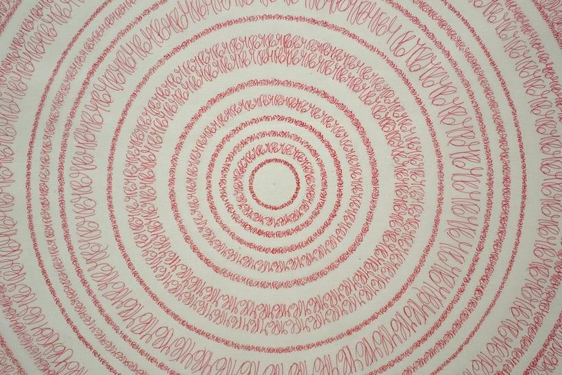 Dibujos, en Tinta sobre papel Japonés.  0
