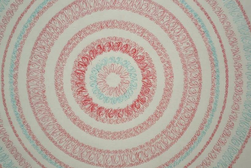 Dibujos, en Tinta sobre papel Japonés.  1