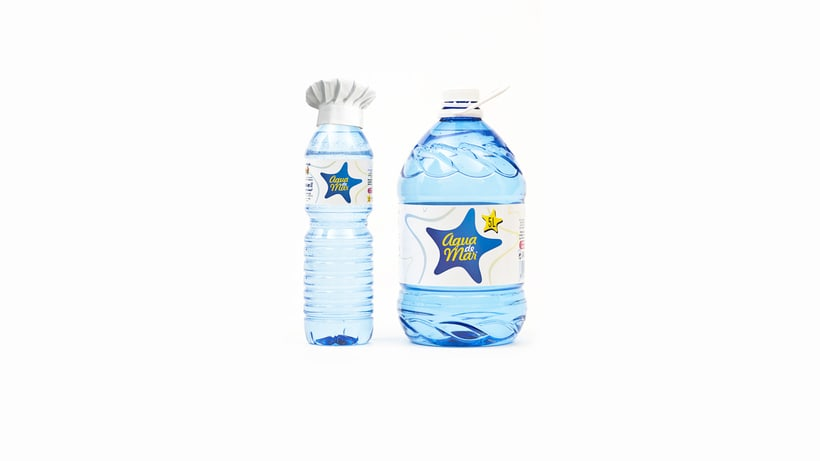 Agua de Mar 4
