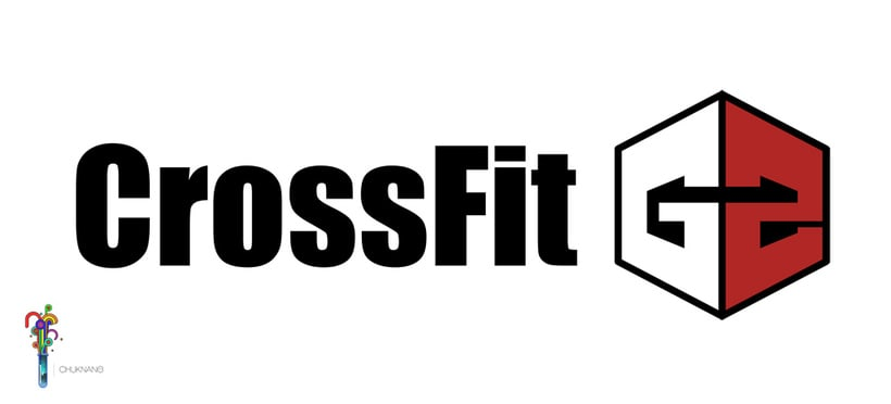Logotipo - Crossfit G2 0