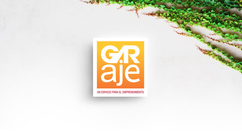 GAR-aje -1