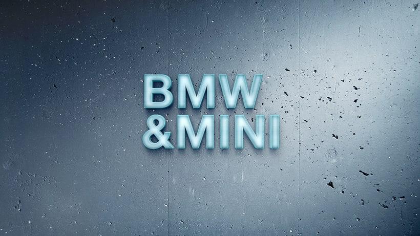 BMW & Mini -1
