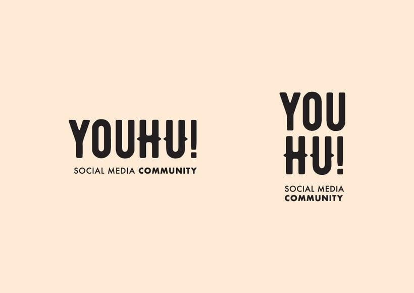 Youhu!  -1