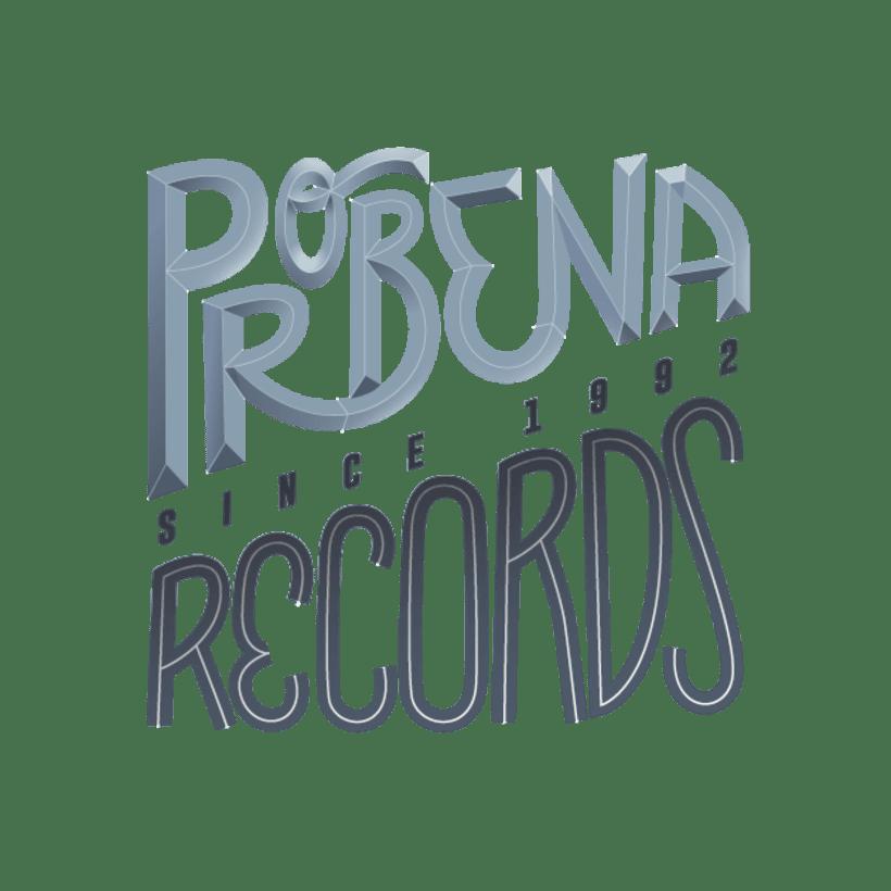 PROBENA RECORDS 1