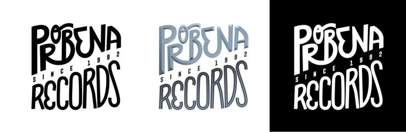 PROBENA RECORDS 2