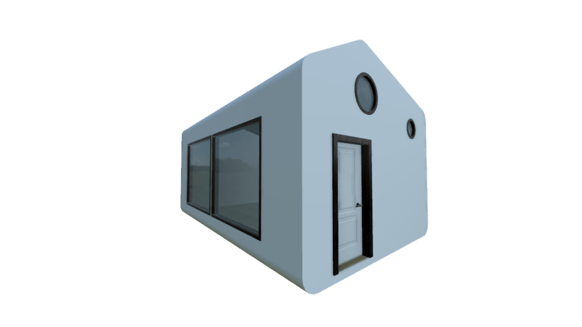 CAD - INTERIORES 1