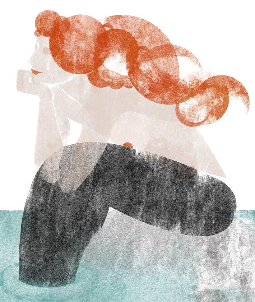 La vieja sirena 1
