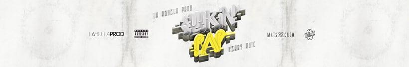 Smokin' Rap Yeray Ruiz & LaAbuelaProd 4