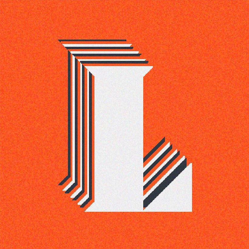 'A letter a day', el reto tipográfico de 365 días 8