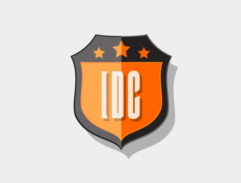 Logo IDC Shield -1