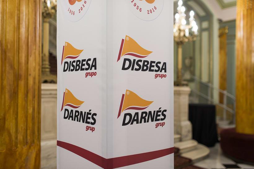 60 ANIVERSARIO DISBESA DARNÉS 0