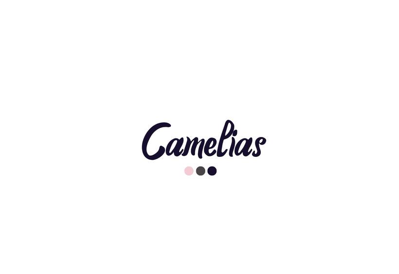 Camelias ReBrand 2