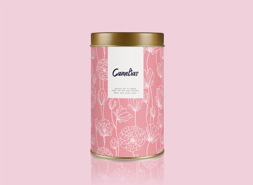 Camelias ReBrand 5