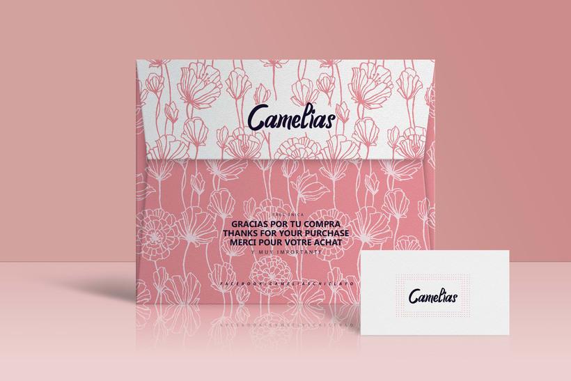 Camelias ReBrand 6