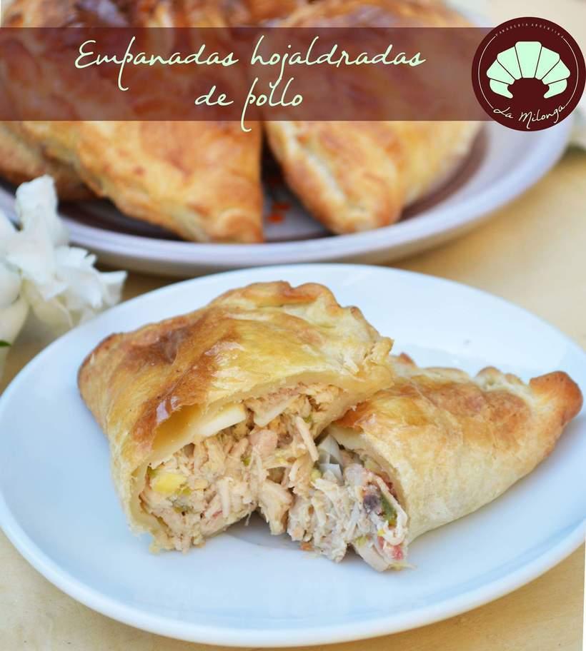 Fotografía de producto - Panadería La Milonga -1