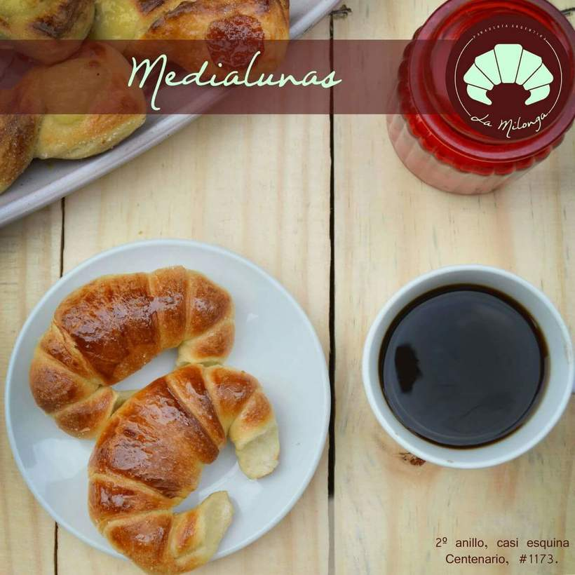 Fotografía de producto - Panadería La Milonga 1