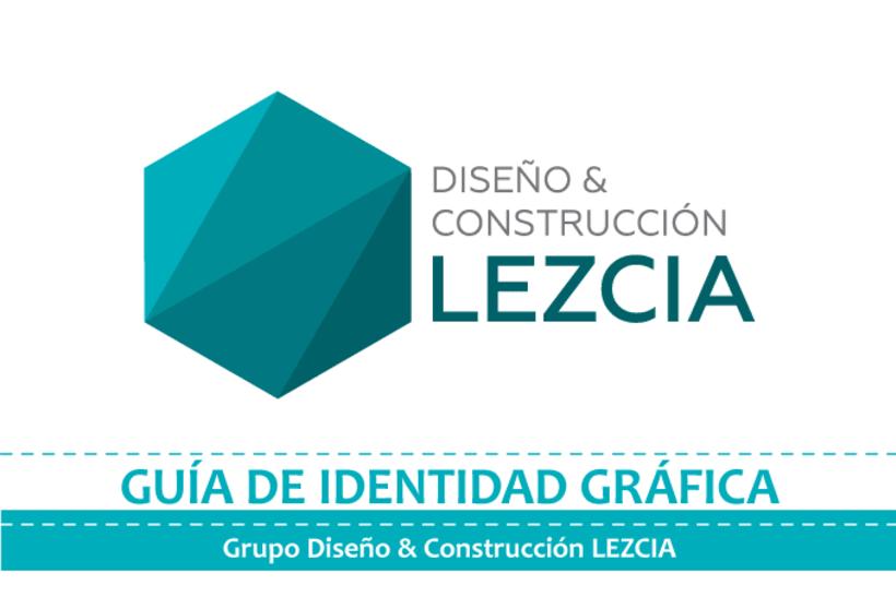 Diseño y Construcción LEZCIA 1