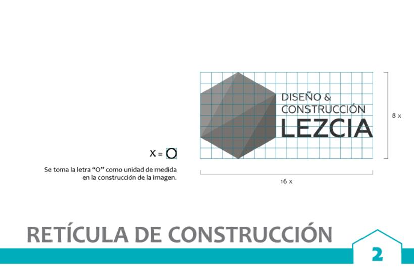 Diseño y Construcción LEZCIA 3