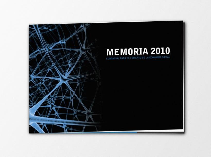 FFESS Memoria 2010 -1