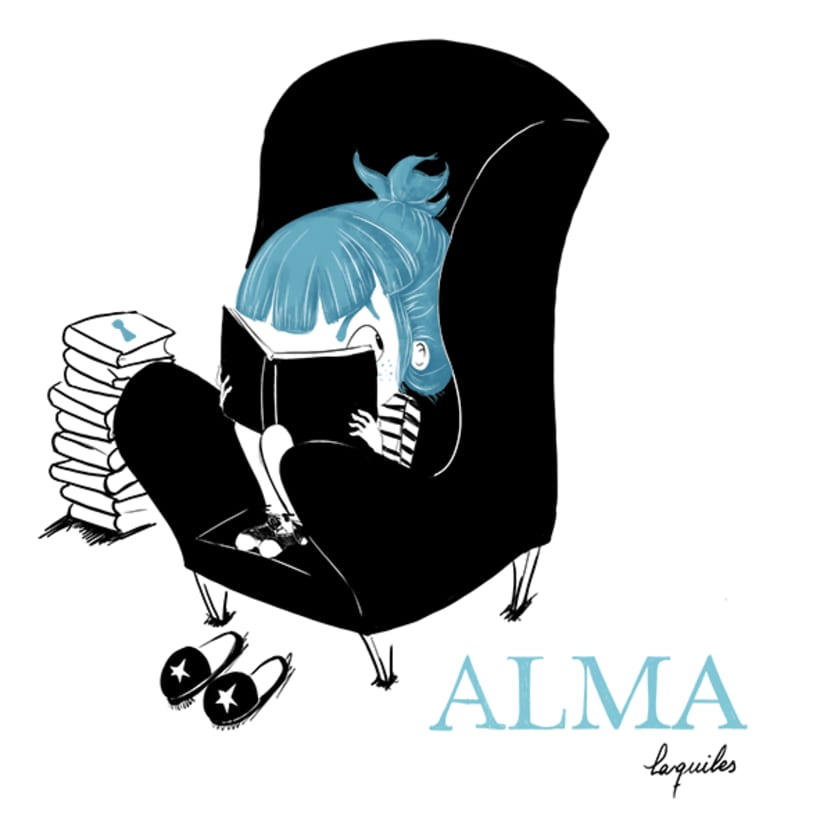 ALMA Y LA MUERTE 0