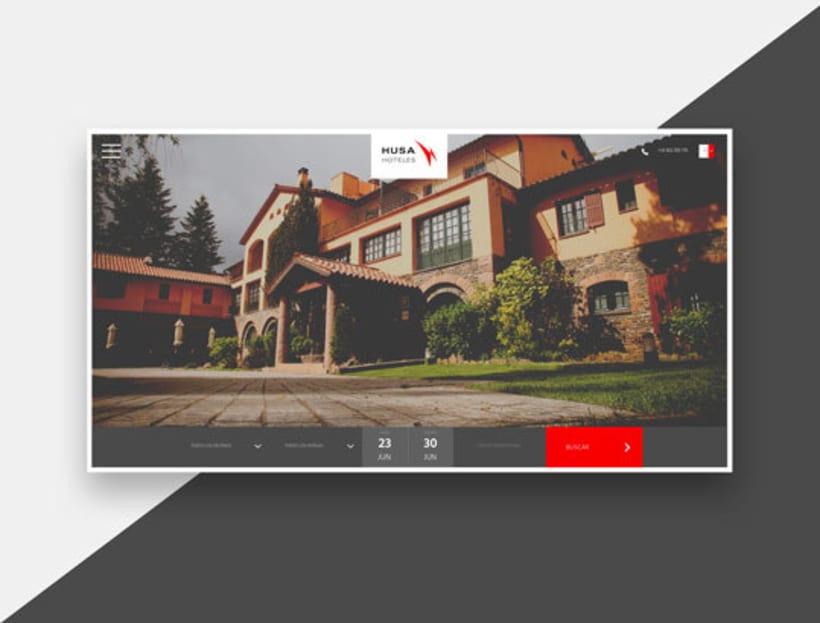 Web Husa Hoteles -1