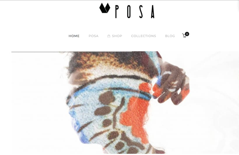 Posa collection 0
