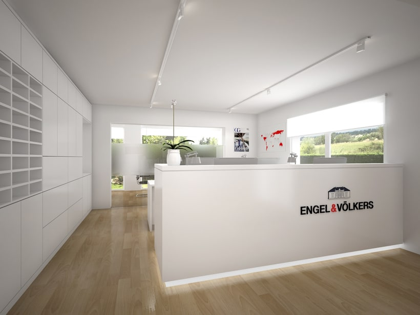 3D Oficinas Engel & Völkers 5