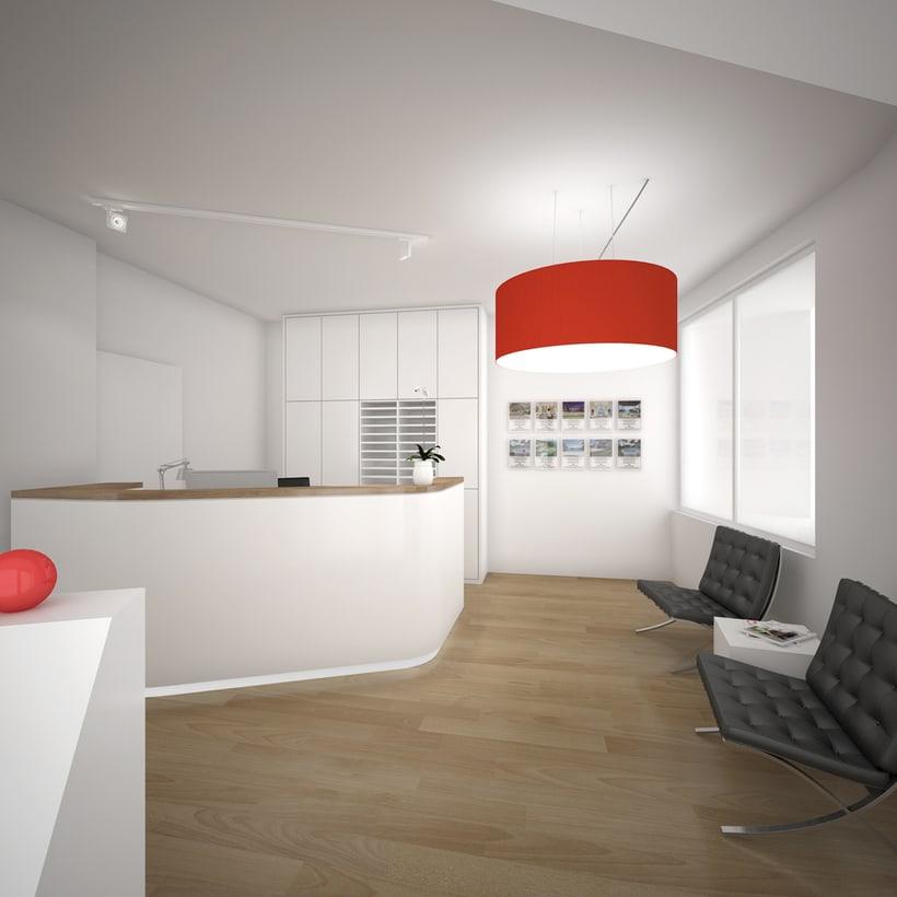 3D Oficinas Engel & Völkers 7