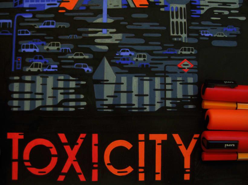 ToxiCity 3
