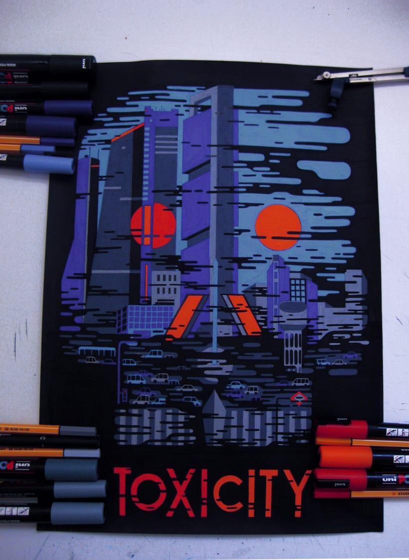 ToxiCity 5