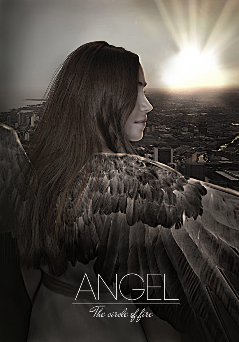 ANGEL -1