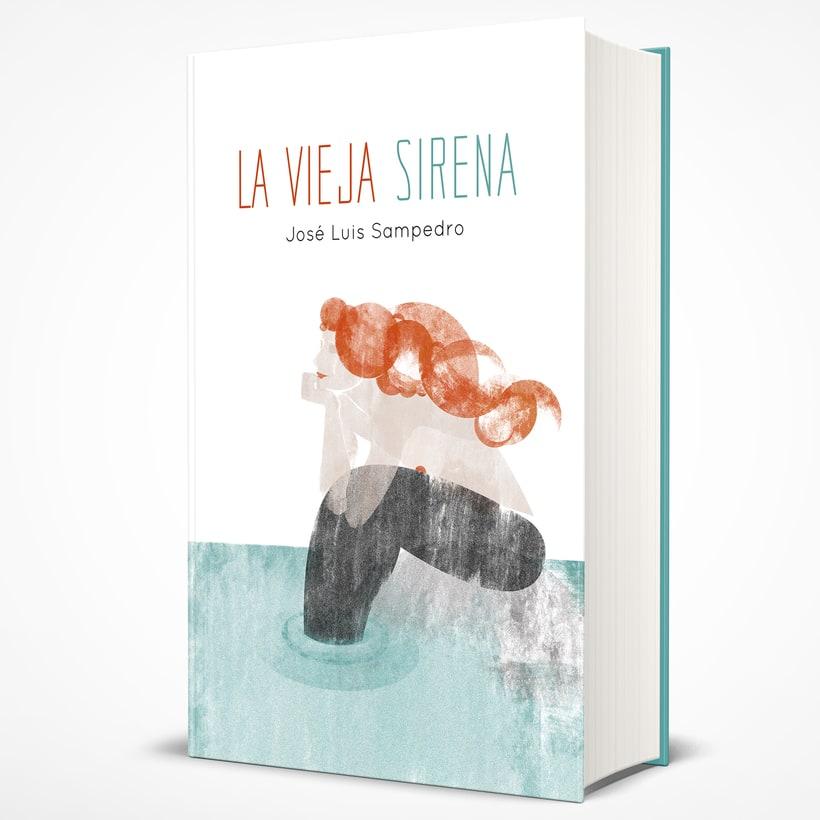 La vieja sirena 2