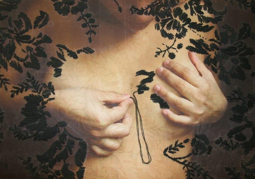 20 artistas geniales con hilo y aguja como herramienta 12